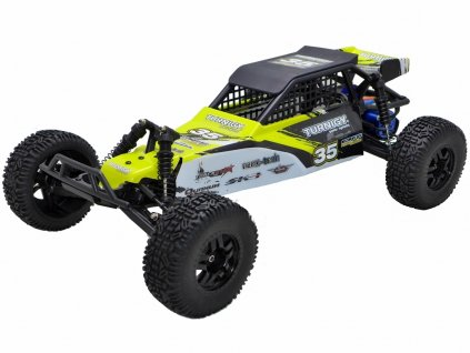 TURNIGY DESERT BUGGY BRUSHLESS 2WD 1:10