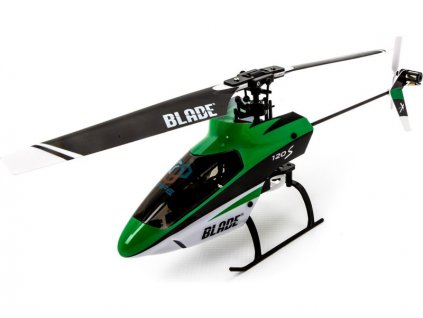 Blade 120 S BNF