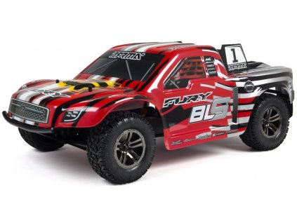 ARRMA FURRY SC BLS BRUSHLESS 2WD RTR 1:10