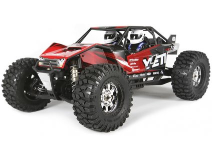 AXIAL MONSTER BUGGY YETI XL 4WD RTR 1:8