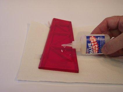 Glue Buster rozlepovač vteřinových lepidel 28g