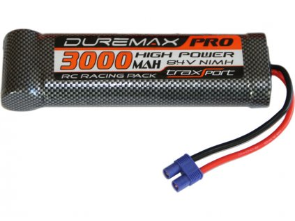 DURAMAX POWER NI-MH 3000mAh 8.4V