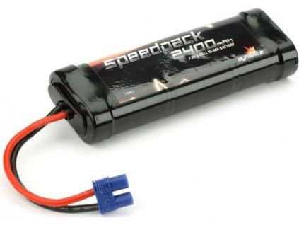 Baterie NiMH Speed Pack 7.2V 2400mAh EC3