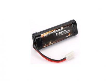 Baterie NiMH Speed Pack 7.2V 3300mAh Tamiya