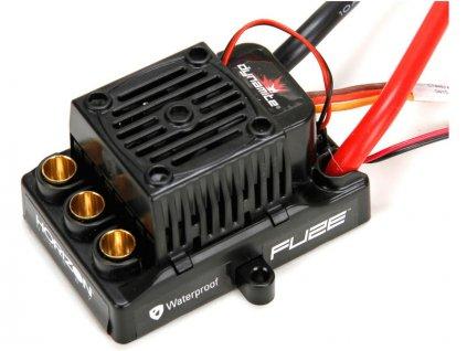 Elektronický regulátor 90A voděodolný