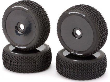 ECX Revenge - Kola kompletní s pneu (4)