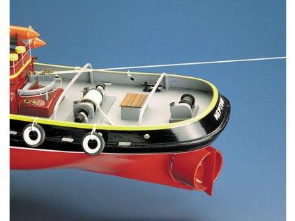 Krick Přístavní remorkér Neptun kit