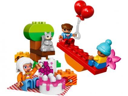 LEGO DUPLO - Narozeninový piknik