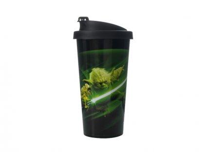LEGO kelímek To-Go-Cup Star Wars Yoda