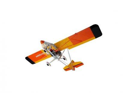 Aerosport 103 1:3 ARF žlutý
