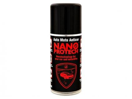 NANOPROTECH Auto Moto ANTICOR 150ml