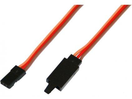 Kabel serva prodlužovací SPM/JR s klipem HD 30cm