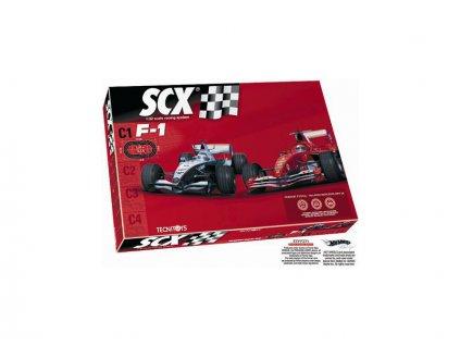 SCX C1 F1 3.2m  (původní cena 2499,-Kč)