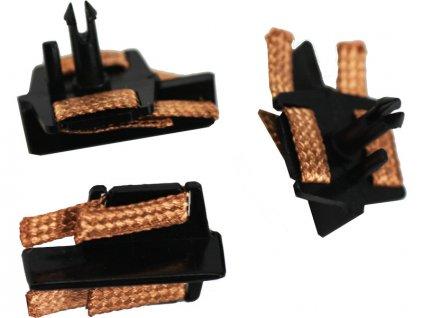 SCX Compact - Vodící prvek s kartáčky (3)