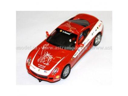 SCX Digital - Ferrari 599 GTB Fiorano