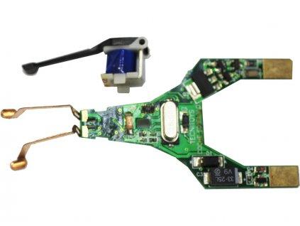 SCX Digital - Digitalizační čip F-1