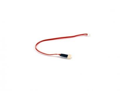 Spektrum - prodlužovací kabel JST-ZHR 15cm