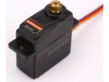 Spektrum servo A3040 2.0kg.cm 0.10s/60° MG Digital