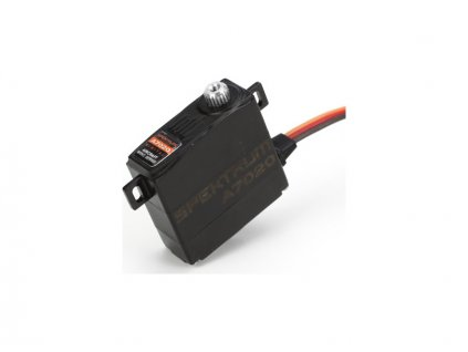 Spektrum servo A7020 3.5kg.cm 0.11s/60° Digital