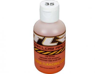 Silikonový olej do tlumičů 35Wt (112ml)