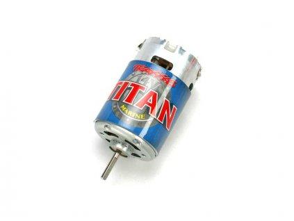 Villain - motor Titan Marine 550