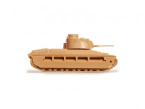 "Zvezda Easy Kit British Tank ""Matilda II"" (1:100)"