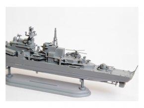 Zvezda Russian Destroyer Sovremenny (1:700)