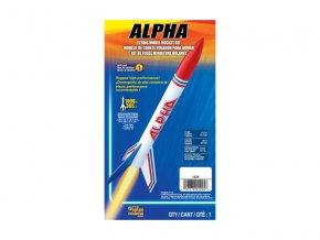Estes - Alpha Kit - Skill level 1