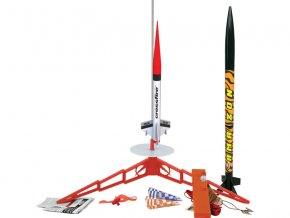 Estes - Tandem-X E2X Launch Set