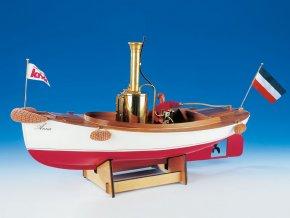 Krick Anna kit bez parního stroje