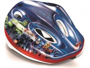 DINO Bikes - Dětská přilba Avengers