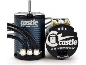 Castle motor 1406 2850ot/V senzored