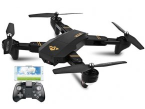 VISUO XS809W HD CAMERA WIFI FPV RTF