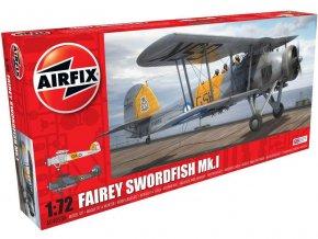 Airfix Fairey Swordfish Mk.I (1:72)