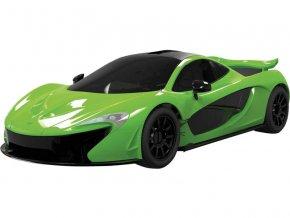 Airfix Quick Build McLaren P1 - zelená