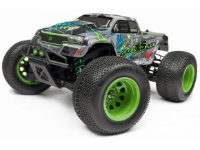 HPI SAVAGE XS FLUX 4WD RTR 1:16