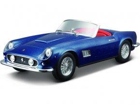 Bburago 1:24 Ferrari GT California