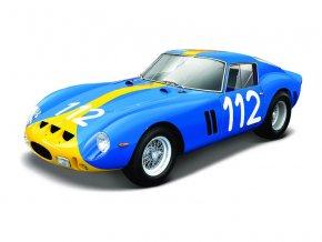 Bburago 1:24 Ferrari Racing 250 GTO