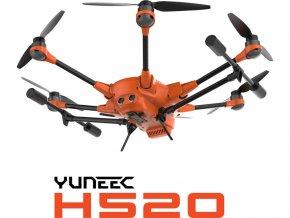 YUNEEC H520 + ST16S