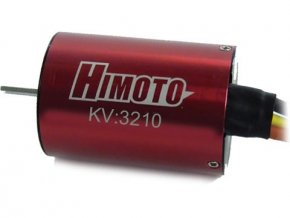 BRUSHLESS MOTOR HIMOTO PULSE NOVA 11T 3210KV