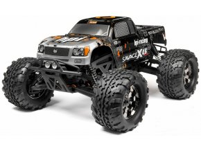 HPI MONSTER SAVAGE X 4.6 4WD RTR 1:8