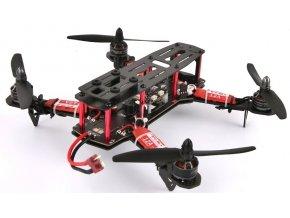 XBIRD eX250 DRONE RACING SET (nová verze)
