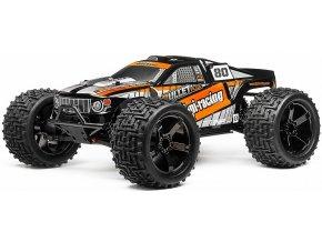 HPI TRUGGY BULLET ST FLUX 4WD RTR 1:10