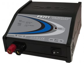 FUSION POWER SUPPLY PS201