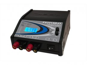 FUSION POWER SUPPLY PS201ADJT