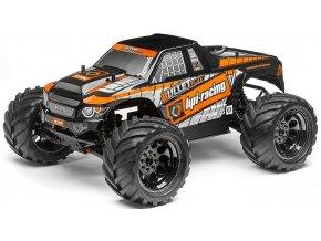 HPI BULLET MT FLUX 4WD RTR 1:10
