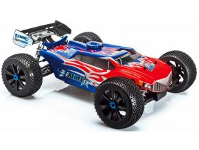 LRP TRUGGY S8 REBEL TX 4WD RTR 1:8
