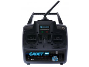 RC SOUPRAVA CADET 4 PRO 2.4GHz (mode 1)
