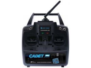 RC SOUPRAVA CADET 6 PRO 2.4GHz (mode 1)