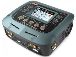 SKY RC Q200 nabíječ 2x100W + 2x50W